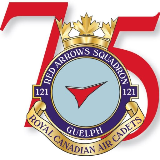 121 Red Arrows Squadron | Guelph, Ontario